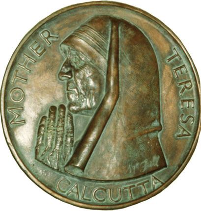1979/2 The Calcutta Medallion